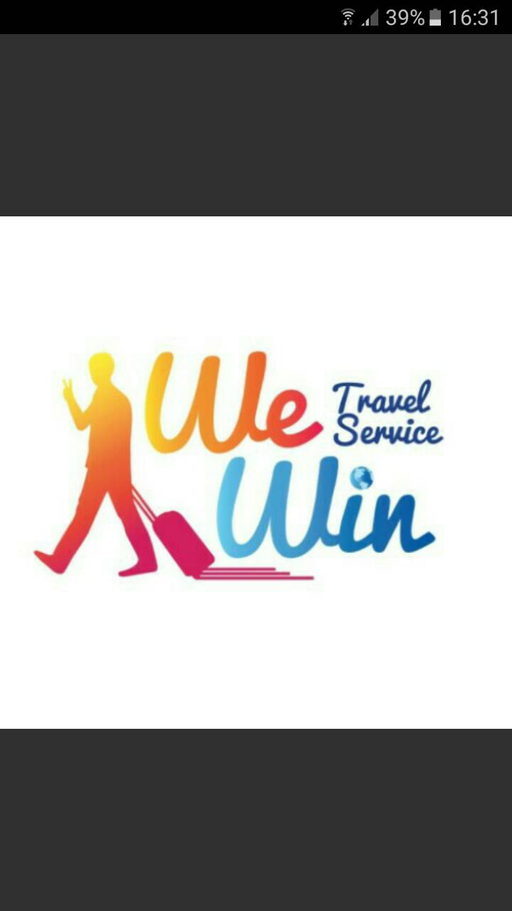 We Win Travel Service Co.,Ltd.
