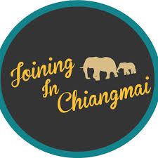 Joining in Chiangmai