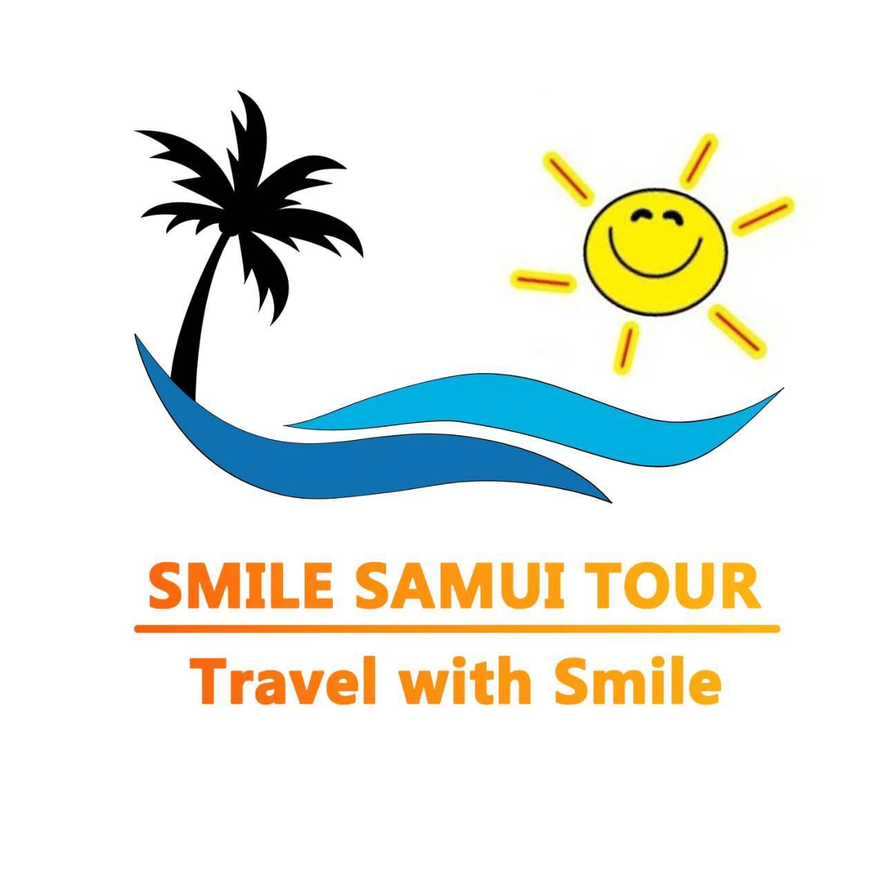 Smile Samui Tour