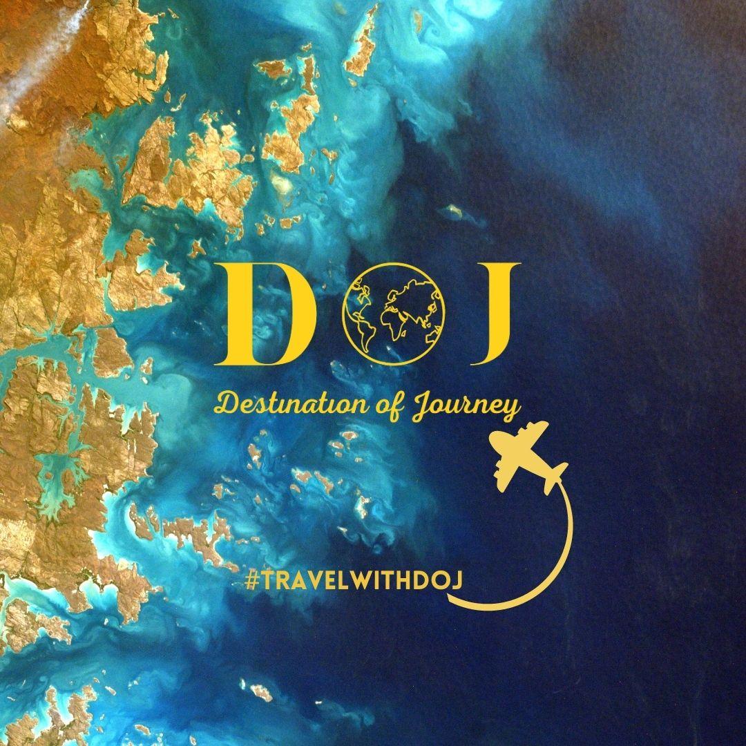 Destination of Journey Co.,Ltd.