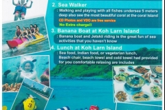 Funny sea tour by Travel enjoy Co.,Ltd