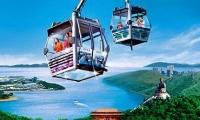 ทัวร์ฮ่องกง-พระใหญ่นองปิง 3 วัน 12-14,20-22 ธ.ค.  พักหรูโรงแรม 5 ดาว บินหรู CX