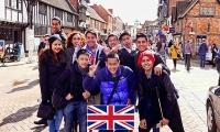 เรียน+ทัศนศึกษาซัมเมอร์ที่อังกฤษ Summer Camp UK 2016 @ CES Oxford