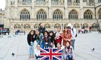 ซัมเมอร์ UK Summer Study @ BLC Bristol England