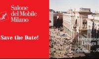 Salone Internazionale del Mobile  2017