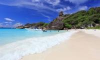 Hot!! โปรรับซัมเมอร์ 3D2N เที่ยวเกาะรอก&เกาะห้า เพียง 3,900.-฿/ท่าน