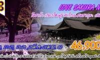 Love Sakura no.1