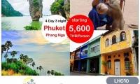 Phuket-Phang Nga Bay- Safari 9 In 1 10