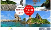Tarutao Nation park -Satun Lipeh Island 12