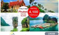 PHUKET – PHI PHI ISLAND 3 DAY 2 NIGHT 08