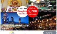 Bangkok 3Day 2Night 13