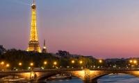 ทัวร์ยุโรป Hello Paris 6D 3N