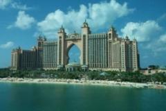 ทัวร์ดูไบ HISO DUBAI 5 วัน 3 คืน (TG)