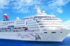 ทัวร์ล่องเรือสำราญ SUPERSTAR GEMINI แหลมฉบัง-สีหนุวิลล์-เกาะสมุย-แหลมฉ