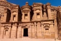 ทัวร์ตะวันออกกลาง EGYPT+JORDAN 8 วัน 5 คืน (MS)