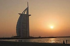 ทัวร์ดูไบ Five Stars Dubai 5 วัน 3 คืน (EK)