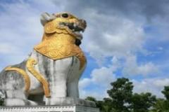 ทัวร์พม่า มัณฑะเลย์-พุกาม 4 วัน 3 คืน (8M)